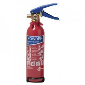Fire Extinguisher 1kg Powder