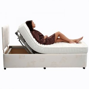 Richmond Electric Adjustable Profiling Bed - 2ft 6in