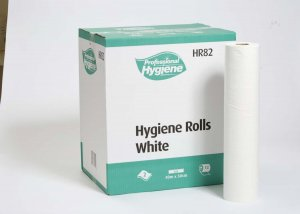 "Disposable Couch Rolls 20""/1"
