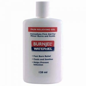 WaterJel Burn Jel 120ml