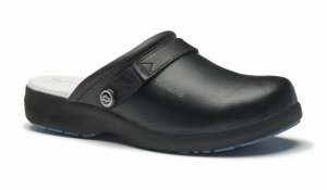 UltraLite Clog with Heelstrap 0699
