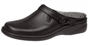 Abeba Reflexor Occupational Clog 6913
