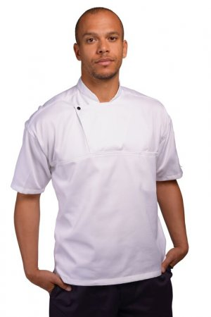 AFD Thermo Cool Chef Jacket White