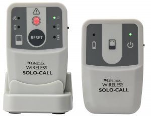 Wireless Solo-Call System