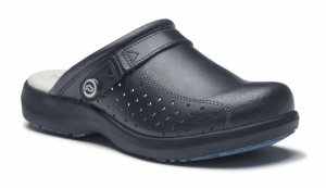 UltraLite Perforated Clog 698