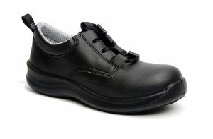 Safety Lite Laced Shoe 4195