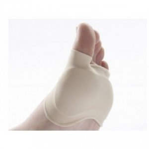 Gel Bunion and Metatarsal Pad