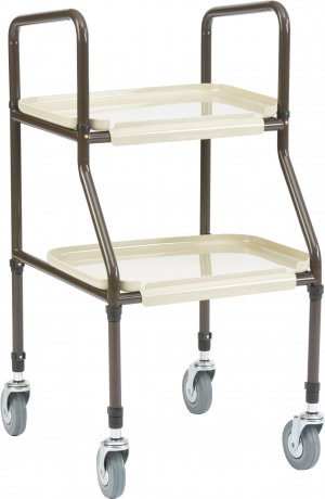 Trolley Height Adjustable
