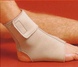 Arthritic Ankle Thermal Wrap