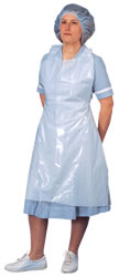 Disposable Aprons Flat Pack/1000