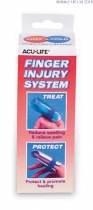 Finger Splint Hot & Cold Therapy