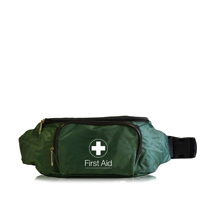 First Aid Bum Bag