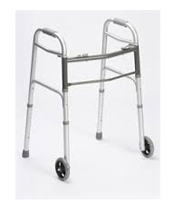 Walking Aid Foldable Adjustable