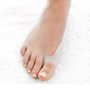 Gel Bunion Guard