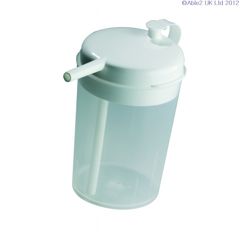 Novo Spill Proof Cup