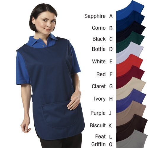 Tabard Plain Colour