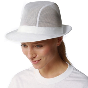 Trilby Catering Hat