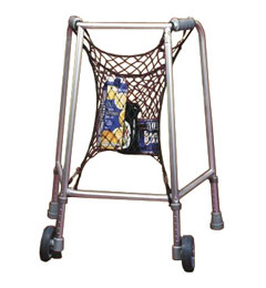 Net Bag Walking Frame