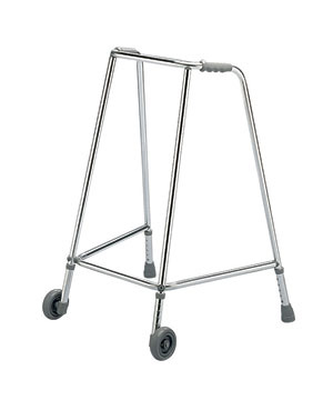 Walking Frame Wheeled