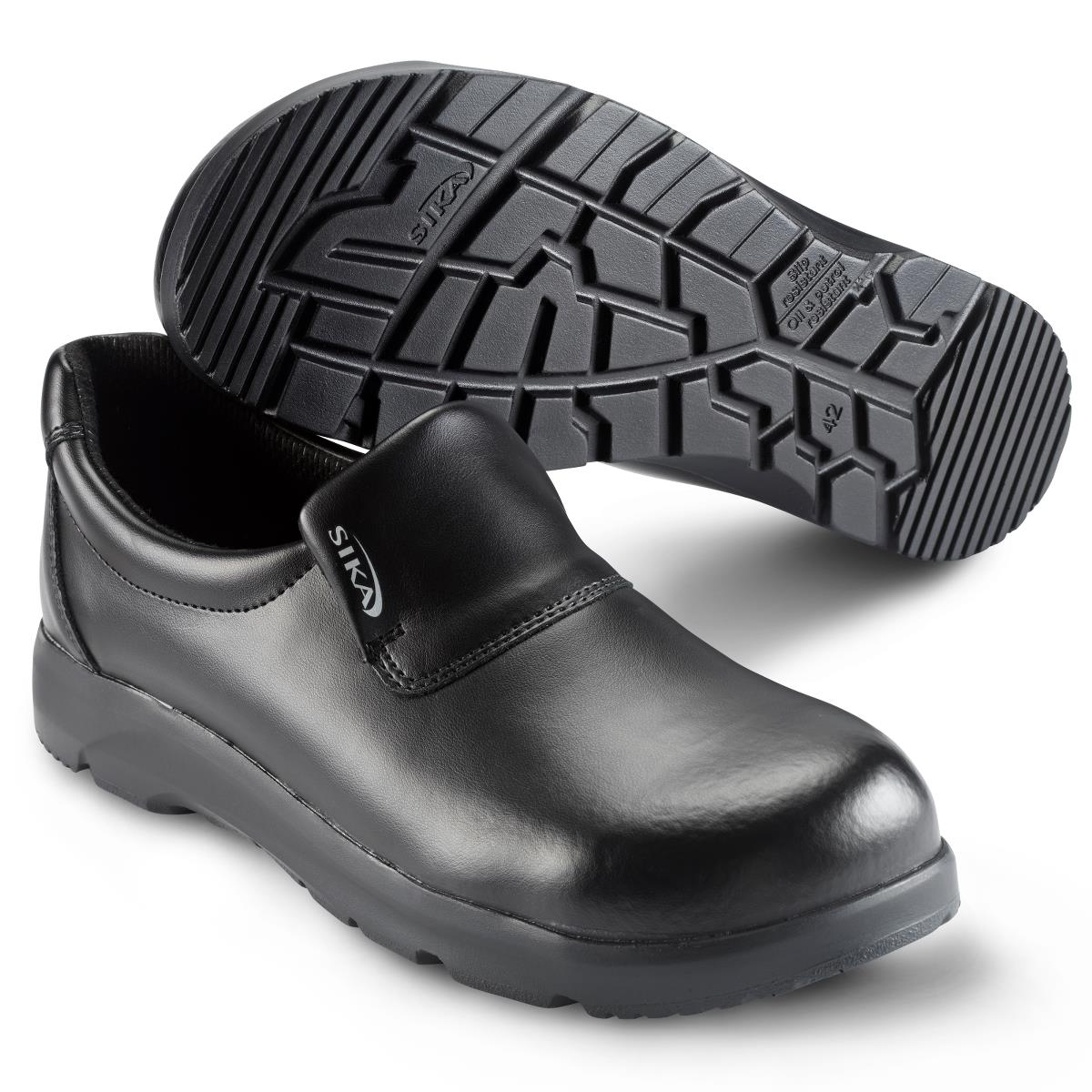 Sika Optimax Slip On Safety Shoe 172111