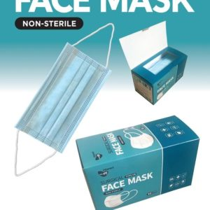 Surgical masks Type IIR