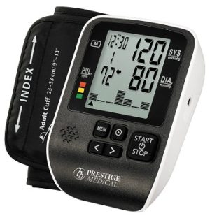 Blood pressure monitor