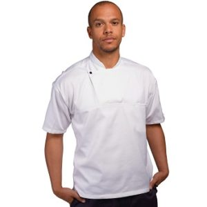 thermo cool chef jacket