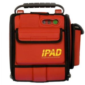defibrillator AED carry case