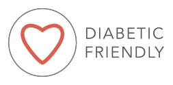 Diabetic friendly shoes