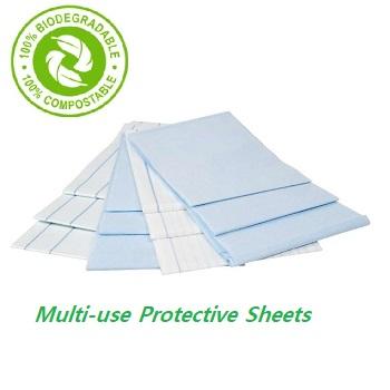 Protective sheets